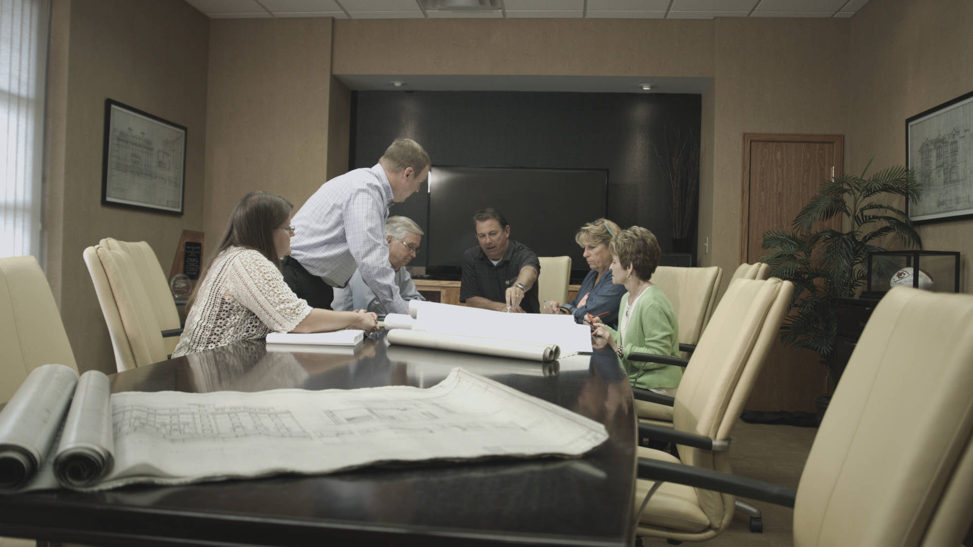 About | Ellison Architects